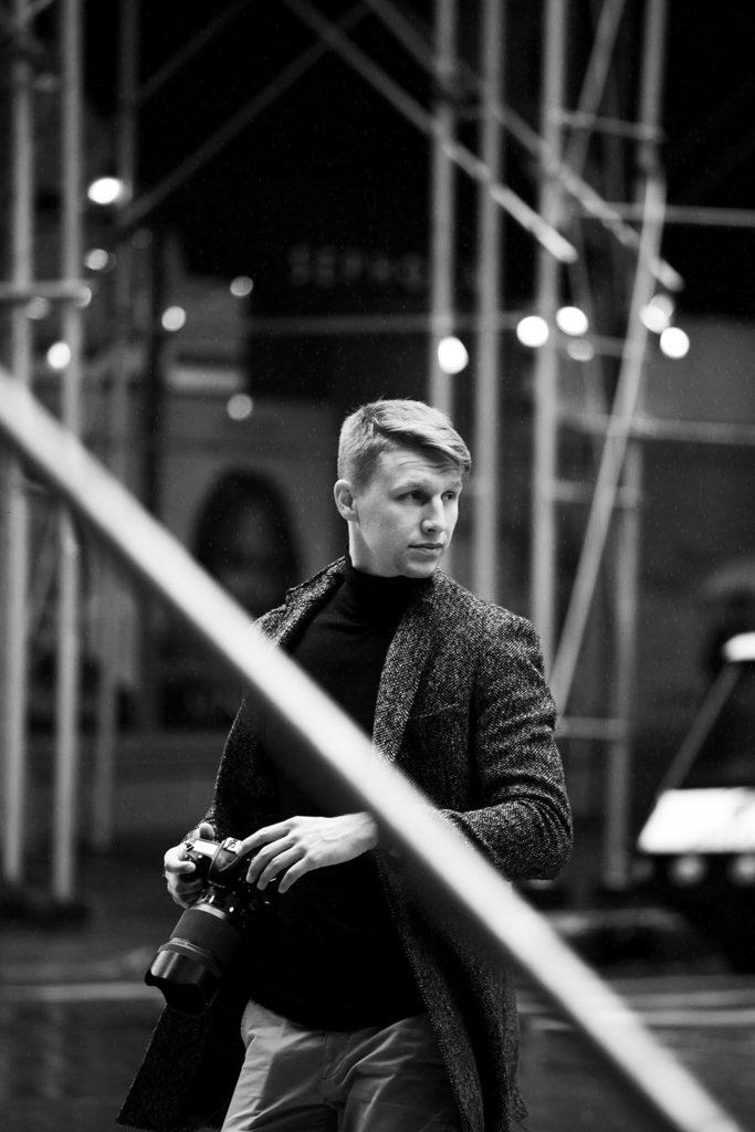 Kirill Samarits Wedding Photographer